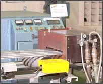 Rebar Coating, Rebar Coating Plant, Blasting Of Bars